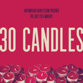 30 CANDLES