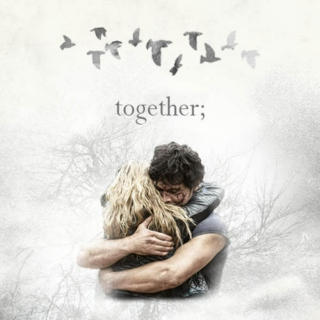 together;