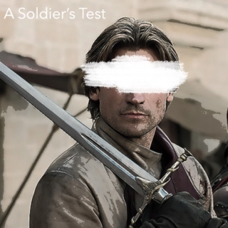 A Soldier's Test