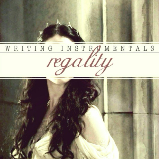 Writing Mix: Regality