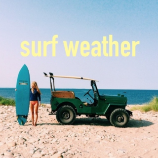 surf weather
