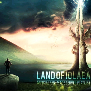 land of i o l a e a | official playlist ;