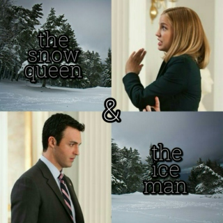 The Snow Queen & The Ice Man