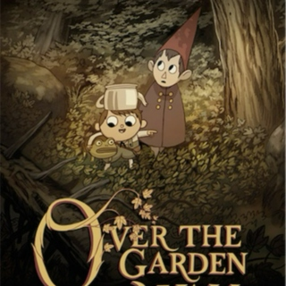Over the Garden Wall songs