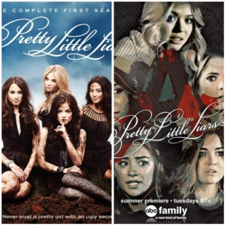 Pretty Little Liars S06E03 Soundtrack