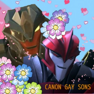 Canon Gay Sons