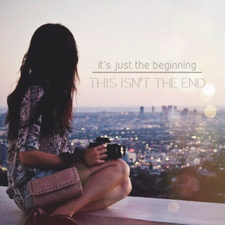 this isn't the end