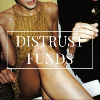 distrust funds
