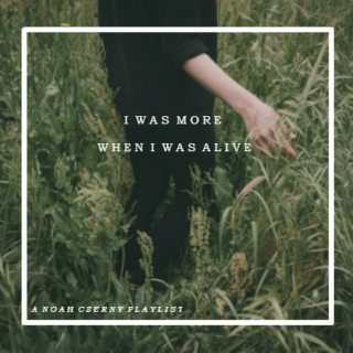i was more