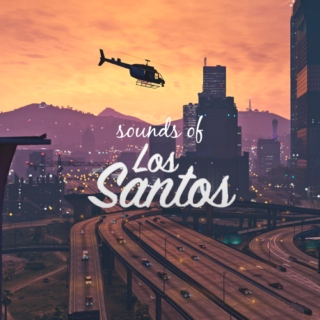 sounds of los santos