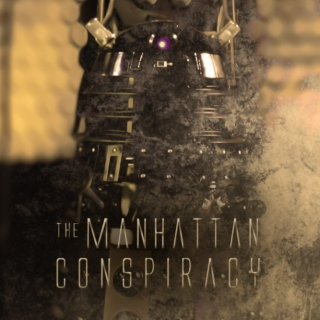 CoT s01e04: The Manhattan Conspiracy
