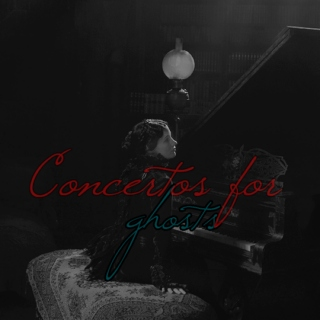 concertos for ghosts