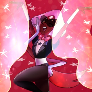Let the Show Begin! [a Sardonyx fanmix]