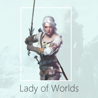 Lady of Worlds