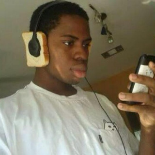 When your toaster broken so you use the fire from this mixtape instead.