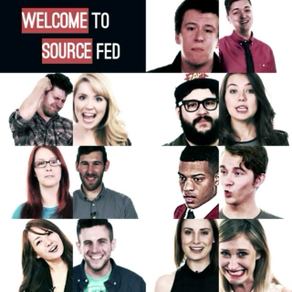 Welcome to Sourcefed