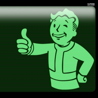 The Fallout Pipboy Playlist
