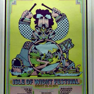 Isle of Wight 1970