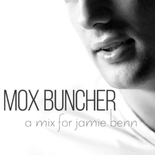 mox buncher: a mix for jamie benn