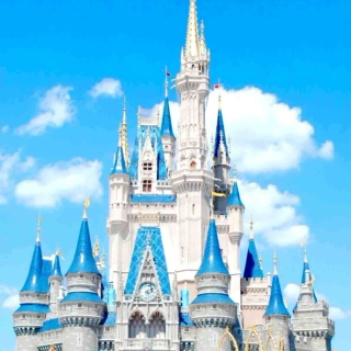 A day at Magic Kingdom