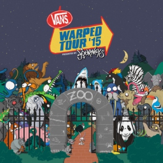Warped Tour 2015