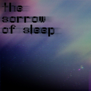 the sorrow of sleep