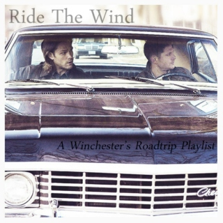 Ride the Wind [Part 2]
