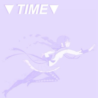 ▼TIME▼