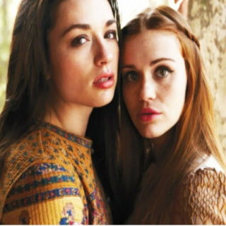 I read your name on every wall ~Allydia~