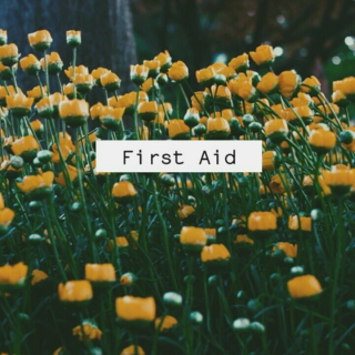 First Aid