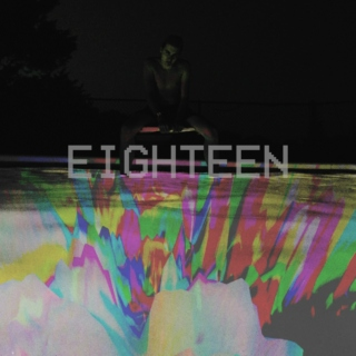 EIGHTEEN PURE AND MEAN