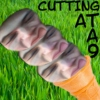 Cutting at a 9