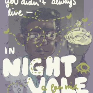 You didn't always live in Night Vale...