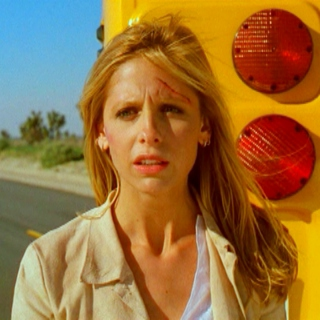 you know my name {a buffy summers fanmix}