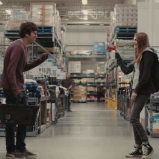 paper towns.