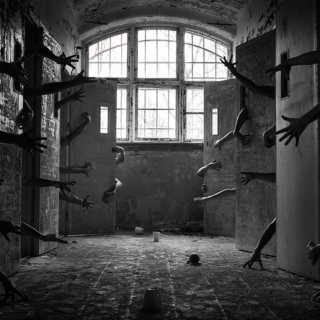 tell me your stories of being in the asylum.