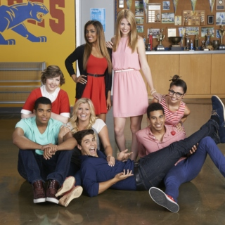 Music From Degrassi 14B
