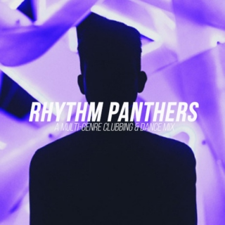 rhythm panthers