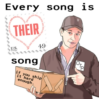 Every Song is Their Song