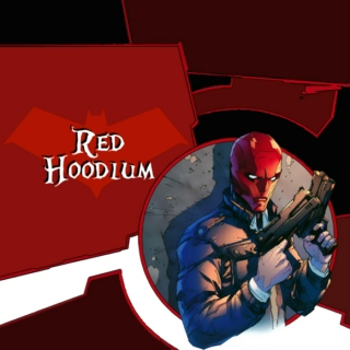 Red Hoodlum