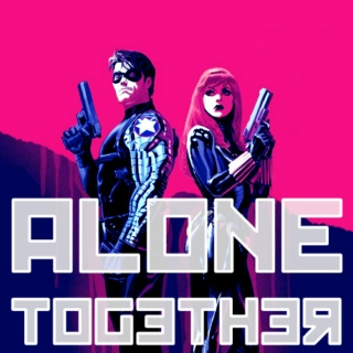 let's be (alone) together
