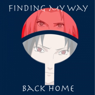 Finding My Way Back Home