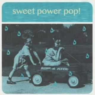 tweeee - vol. 3: sweet power pop!