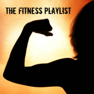 The Fitness Playlist