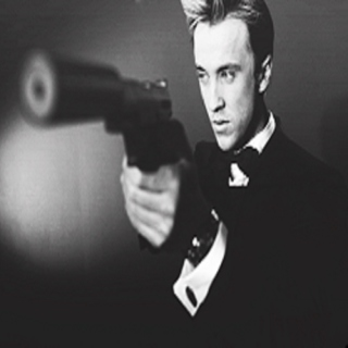 The boy with a gun; Mafia Draco Playlist