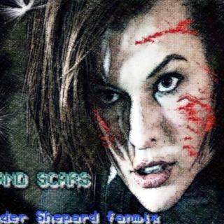 Stars and Scars