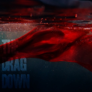 The Drag Down