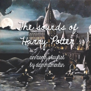 The Sounds Of Harry Potter