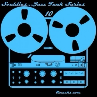 Souldies...JazzFunk10