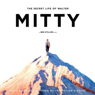 Secret Life of Walter Mitty!